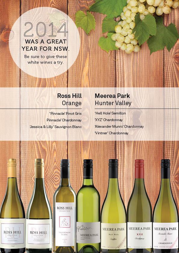 NSW-Wines